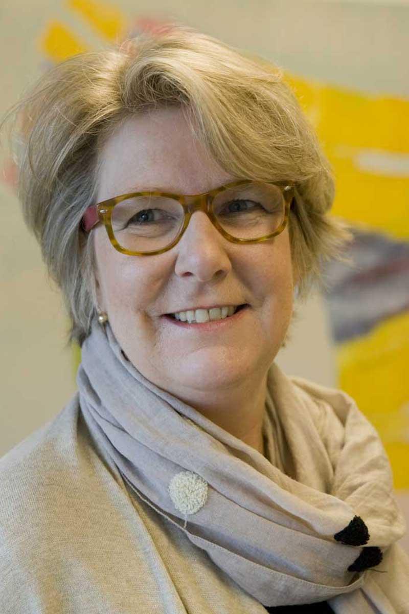 Annemiek Louwrier
