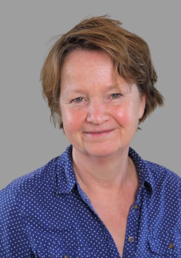 Anne-Marie Heemskerk